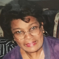 Mrs. Rosa Watson Lewis