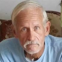 "Mr. George Ronald ""Ronnie"" Sapp age 64, of Lawtey"