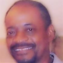 Emile Johnson