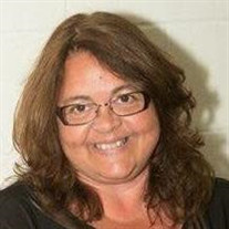 Nancy Bullard Buckner