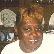 Fredia Mae Wade