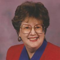 Mrs. Glenda Rae Blake
