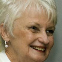 "Margaret ""Lynne"" Fisher"