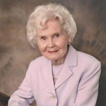 Rita Emily Keller