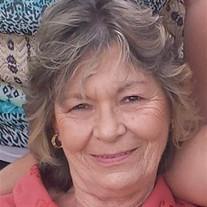 Linda Francis HURLEY