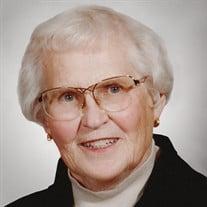 LaDonna M.  Chalstrom