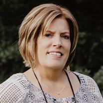 Leah Roach Wilkinson