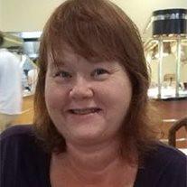 Melissa Jo Huffman