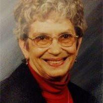 Cordelia C. Almoney