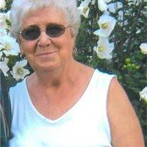 Barbara Jean Perdue Huffman