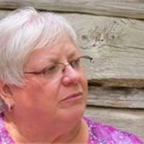 Patricia Sue Huffman