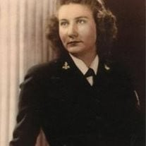 Eunice Drummond Baker