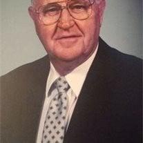 "Myron D.   ""Pooch"" Caldwell"