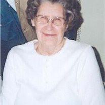 Elizabeth Gaynell Persinger