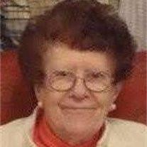 Ileta Huffman