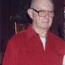 Fred Odell Abbott, Sr.