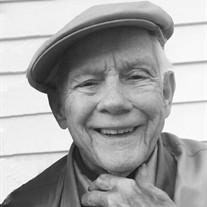Orvin Ellsworth Larson
