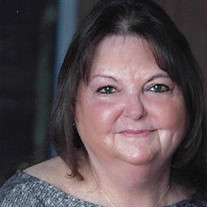 Debra Gayle Berry