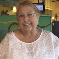 Janie A. Futrell