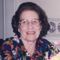 Pauline Carey Lanzetta