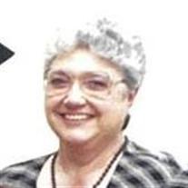 Martha Elliott Manley