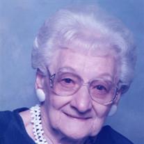 Ada May Keller