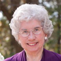 Nancy M. Anderson