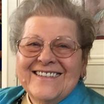 Mrs. Joanne H. Prettyman