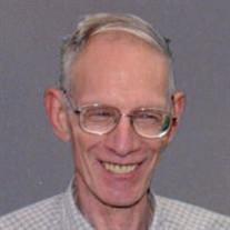 James A Murphy