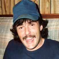 Bobby Paul Cherry