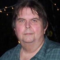 Gregg Francis Orr