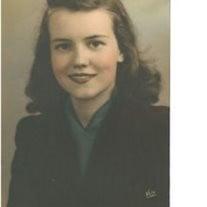 Margaret Worley Estes