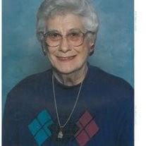 Marie Reynolds Dobyns