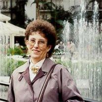 Eleanor Jean Brady