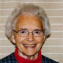 Barbara Catherine Hughes