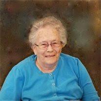 Helen Kay Burk