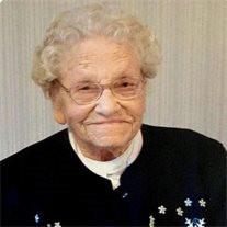 Wanda Carrol Reiss