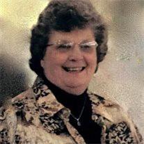 Joyce Joan Wilkinson