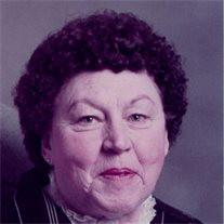 Grace Violet Miller