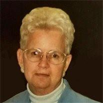 Ruth Lucille Anson