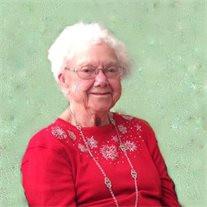 Barbara Jean Muff