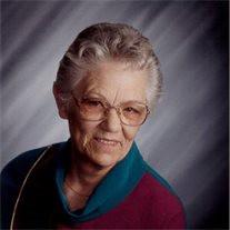 Jessie Edith Hanson