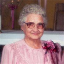 Adeline Edna  Ruroede