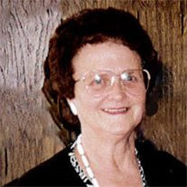 Beverly Ann Schrader