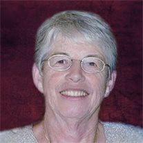 Judy Maxine Wagner Olson