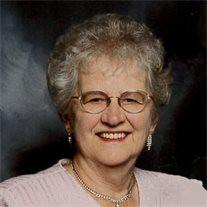 Joyce Elaine Thramer