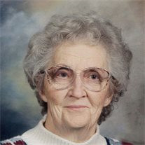 Shirley Elizabeth Miller