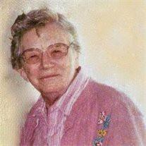 Frances Spangler