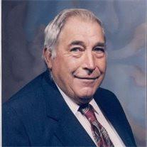 Lewis Lou Vandersnick
