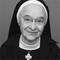 Sister Armella Frances Weibel